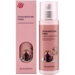 Тонер для лица паровой Seantree Steam Moisture Toner