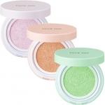 Цветной кушон с экстрактом лаванды Tony Moly Face Mix Primer Color Cushion SPF50 + PA ++++