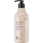 Гель для душа с экстрактом кактуса Flor de Man Jeju Prickly Pear Body Cleanser