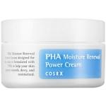Увлажняющий крем для сухой кожи CosRX PHA Moisture Renewal Power Cream