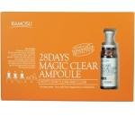 Ампульная сыворотка для сияния кожи Ramosu 28 Days Magic Clear Ampoule
