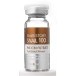 Омолаживающая сыворотка с фильтратом слизи улитки Ramosu Snail Mucin Filtrate 100