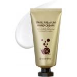 Омолаживающий крем для рук с муцином SeaNtree Snail Premium Hand Cream