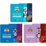 Маска «Пекинская опера» для лица SNP Beijing Opera Mask