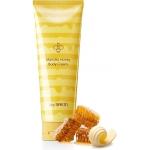 Крем для тела с мёдом мануки The Saem Care Plus Manuka Honey Body Cream