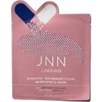 Осветляющая тканевая маска с витамином С Jungnani Jnn Vita Bright Clinic Medicapsule Mask