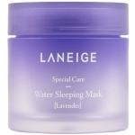 Ночная увлажняющая маска с ароматом лаванды Laneige Water Sleeping Mask Lavender