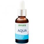 Увлажняющая сыворотка для лица с гиалуроновой кислотой Levrana Aqua