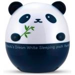 Осветляющая ночная маска Tony Moly Panda's Dream White Sleeping pack