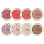 Румяна The Saem Saemmul Single Blusher