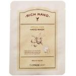 Маска для рук в перчатках The Face Shop Rich Hand Care Mask