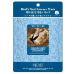 Листовая маска Mijin Cosmetics Bird`s Nest Essence Mask