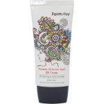 Солнцезащитный BB крем с улиточным муцином FarmStay All-in-One Snail Sun BB Cream