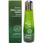 Тонер для кожи Deoproce Aloe Vera Oasis Toner