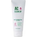 Пенка для лица Etude House AC Clean Up Daily Acne Foam Cleanser