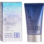 Увлажняющий BB-крем Welcos Lotus Moisture Solution Mineral BB Cream