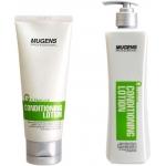 Бальзам для всех типов волос Welcos Mugens Conditioning Lotion