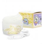 Крем для век с экстрактом ласточкиного гнезда Elizavecca Gold CF-Nest B-Jo Eye Want Cream