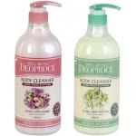 Гель для душа Deoproce Well-Being Aroma Body Cleanser
