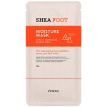 Увлажняющая маска – носочки для ног Vprove Shea Foot Moisture Mask