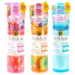 Очищающий пилинг-гель Meishoku Detclear Bright And Peel Aha And Bha Fruits Peeling Jelly
