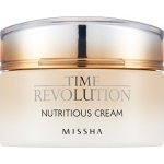 Питательный крем Missha Time Revolution Nutritious Cream