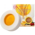 Набор для умывания (мыло + сеточка) Caolion Pore Soap