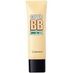 ВВ-крем с солнцезащитным фактором Berrisom Cover BB SPF50+/PA+++