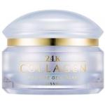 Крем-гель с золотом и коллагеном Missha 24K Collagen Moisture Gel Cream