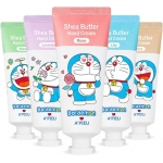 Крем для рук с маслом ши A'Pieu Shea Butter Hand Cream Doraemon Edition