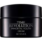 Антивозрастной крем для лица Missha Time Revolution Immortal Youth Cream