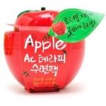 Маска ночная яблочная Baviphat Apple AC Therapy Sleeping Pack