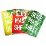 Тканевые слайсы Kocostar Slice Mask Sheet
