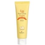 Пенка для сужения пор The Skin House Egg Pore Corset Foam