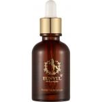 Питательная сыворотка для лица Eunyul Horse Oil Ampoule