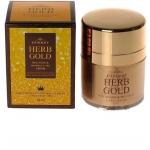 Антивозрастной крем Deoproce Estheroce Herb Gold Whitening & Wrinkle Care Cream