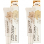 Маскирующий консилер Nature Republic Botanical Cream Concealer