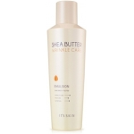Антивозрастная эмульсия с экстрактом масла ши It's Skin Shea Butter Wrinkle Care Emulsion