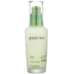 Сыворотка для лица с экстрактом зеленого чая It's Skin Green Tea Watery Serum