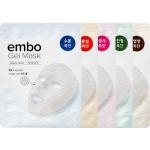 Гелевая маска для лица Missha Embo Gel Mask
