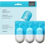 Успокаивающий крем с витамином Е в капсулах Vprove Any Beauty Vitamin E Soothing Cream Kit