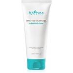 Легкая пенка для чувствительной кожи IsNtree Sensitive Balancing Foam