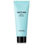 Матирующая база под макияж Tony Moly Face Mix Matte Pore Gel