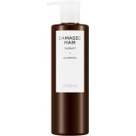 Восстанавливающий шампунь для повреждённых волос Missha Damaged Hair Therapy Shampoo