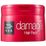 Восстанавливающая маска для поврежденных волос Mise En Scene Damage Care Hair Pack