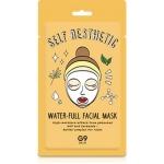 Увлажняющая тканевая маска G9Skin Self Aesthetic Waterful Facial Mask