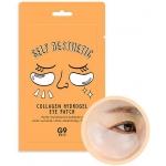 Гидрогелевые патчи для глаз с коллагеном Berrisom G9 Self Aesthetic Collagen Hydrogel Eye Patch