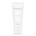 Крем для лица паровой осветляющий A'Pieu White Up Clouding Cream