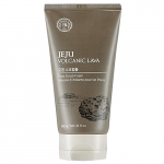 Маска-пенка для лица с вулканическим пеплом The Face Shop Jeju Volcanic Lava Pore Daily Mask Foam