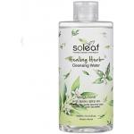 Очищающая вода с целебными травами Soleaf Healing Herb Cleansing Water